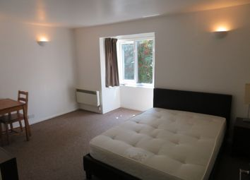 Thumbnail Studio to rent in Pasteur Close, Colindale London