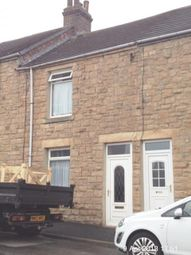 Thumbnail 2 bedroom terraced house to rent in Constance Street, Consett