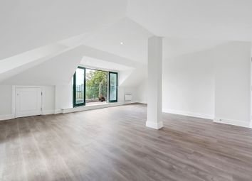 Thumbnail 2 bed flat for sale in Chiswick Court, 1A Silver Crescent, Chiswick