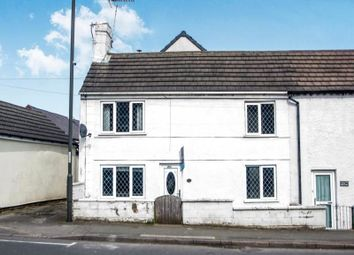 Thumbnail 2 bed semi-detached house for sale in Somercotes Hill, Somercotes, Alfreton