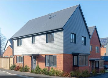 "Thumbnail 3 bedroom property for sale in ""The Meadow"" at London Road, Handcross, Haywards Heath"