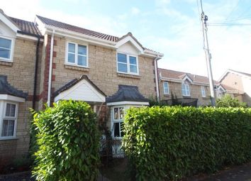 Thumbnail 3 bed terraced house for sale in Brookfields, Castle Cary