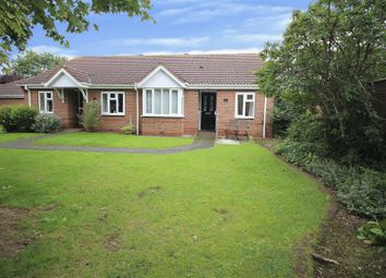 2 bed semi-detached bungalow for sale in King Edward Gardens Hall Drive, Sandiacre, Nottingham NG10