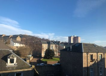 Thumbnail 2 bed flat to rent in Milnbank Road, West End, Dundee