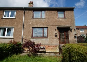 3 bed semi-detached house for sale in John Wilson Drive, Kilsyth G65