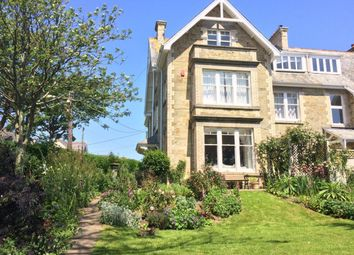 Thumbnail 5 bedroom end terrace house for sale in The Avenue, Truro, Cornwall