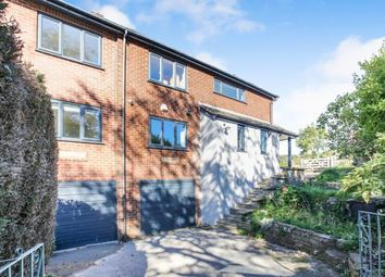 Thumbnail 4 bed detached house for sale in Blakelow Road, Macclesfield, Cheshire