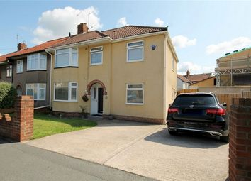 5 bed end terrace house for sale in Buckingham Place, Downend, Bristol BS16