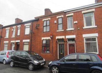 Thumbnail 3 bedroom terraced house for sale in Windsor Road, Droylsden, Manchester, Manchester