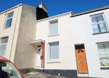 Thumbnail 2 bedroom terraced house to rent in Tollox Place, Plymouth