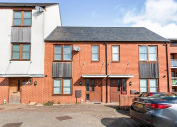 Thumbnail 3 bed terraced house for sale in Watertower Way, Basingstoke, Hampshire