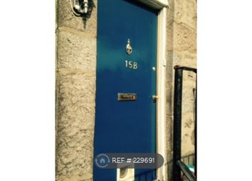 Thumbnail 3 bed flat to rent in South Mount Street, Aberdeen