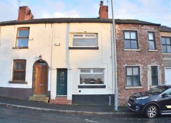 Thumbnail 2 bed terraced house to rent in Cartwright Street, Hyde