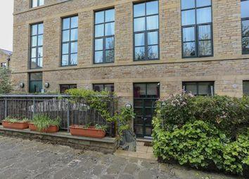 Thumbnail 1 bed flat for sale in Whitfield Mill, Meadow Road, Apperley Bridge, Bradford