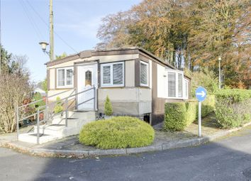 2 bed mobile/park home for sale in Hall Park, Acre, Haslingden, Rossendale BB4
