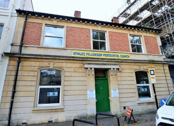 Thumbnail Commercial property for sale in Grove Road, Weston-Super-Mare