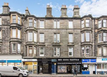 Thumbnail 1 bedroom flat for sale in Flat 11, 51 Easter Road, Easter Road, Edinburgh