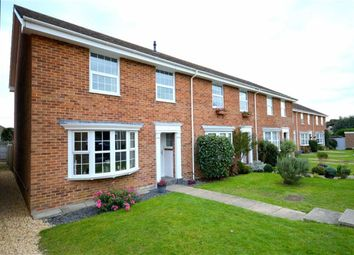 Thumbnail 3 bed terraced house for sale in Knighton Park, Sea Road, Barton On Sea, New Milton