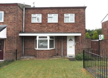 Thumbnail 1 bed flat for sale in Mount Road, Liverpool