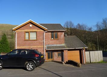 Thumbnail 3 bed detached house for sale in Cwrt Ty Mawr, Ogmore Vale, Bridgend