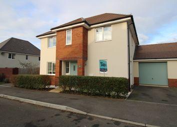 4 bed detached house for sale in Augustus Avenue, Keynsham, Bristol BS31