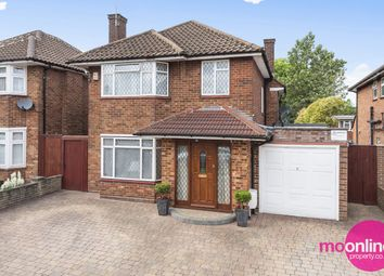 3 bed detached house for sale in Hartland Drive, Edgware HA8