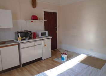Thumbnail Studio to rent in Trinder Road, Crouch Hill