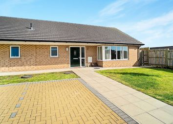 Thumbnail 2 bed bungalow for sale in Rose Beck, Seaton, Workington