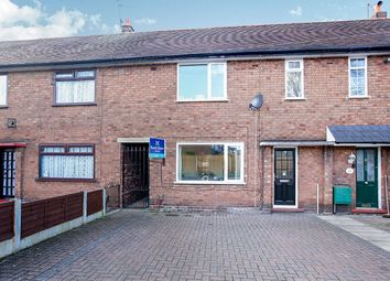 Thumbnail 2 bed terraced house for sale in Lowndes Lane, Offerton, Stockport