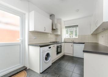 Thumbnail 4 bed property to rent in Cuckoo Avenue, Hanwell, London