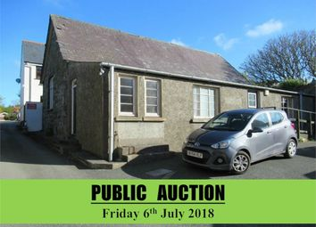 Thumbnail Property for sale in Pentowr Chapel Vestry, Tower Hill, Fishguard, Pembrokeshire