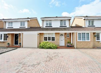 Thumbnail 3 bed property for sale in State Farm Avenue, Farnborough, Orpington