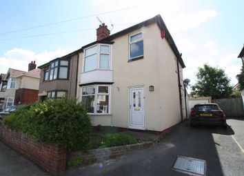 Thumbnail 3 bed semi-detached house for sale in Leyland Road, Nuneaton, Warwickshire