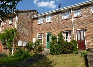 Thumbnail 1 bed terraced house to rent in Grove Gardens, Tring