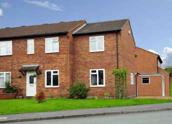 Thumbnail 4 bed semi-detached house for sale in Hook Farm Road, Bridgnorth