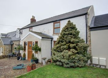 Thumbnail 3 bed terraced house for sale in Hawthorn, Seaham