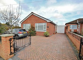 Thumbnail 2 bed bungalow for sale in Maureen Close, Parkstone, Poole