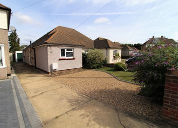 Thumbnail 2 bed semi-detached bungalow for sale in Rosedale Close, Dartford