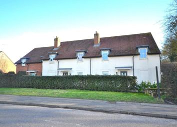 Thumbnail 3 bedroom property to rent in Bellrope Meadow, Sampford Road, Thaxted