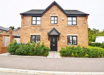 3 bed detached house for sale in Scholars Avenue, Salford M6
