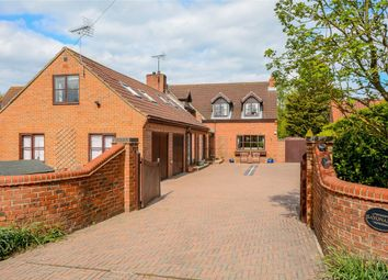 Thumbnail 5 bed detached house for sale in York Road, Skipwith, York, North Yorkshire