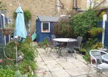 Thumbnail Terraced house for sale in Clacton Road, London