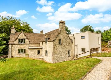 Thumbnail 5 bed property to rent in Besbury Lane, Minchinhampton, Stroud