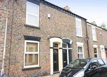 Thumbnail 2 bed terraced house to rent in Cleveland Street, York