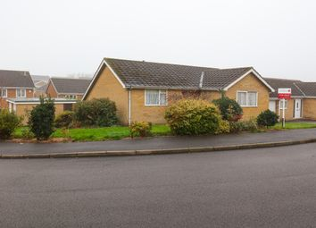 Thumbnail 2 bed detached bungalow for sale in Camdale View, Ridgeway, Sheffield