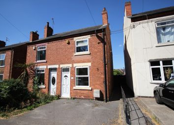 Thumbnail 2 bed semi-detached house to rent in Broad Lane, Brinsley
