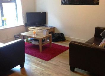 Thumbnail 6 bed shared accommodation to rent in Nottingham, Nottingham, Nottinghamshire