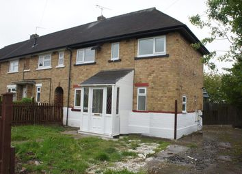 Thumbnail Town house to rent in Bangor Street, Chaddesden, Derby
