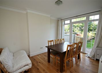 Thumbnail 4 bed detached house to rent in Sherrick Green Road, London