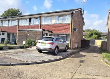 Thumbnail 3 bed end terrace house to rent in Guildford Park Avenue, Guildford